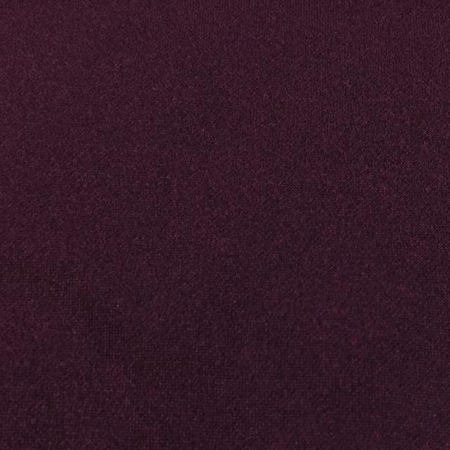 Dark Purple HERMOSA Heather Sweatshirt Fleece