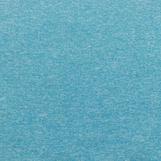 Light Blue HERMOSA Heather Sweatshirt Fleece