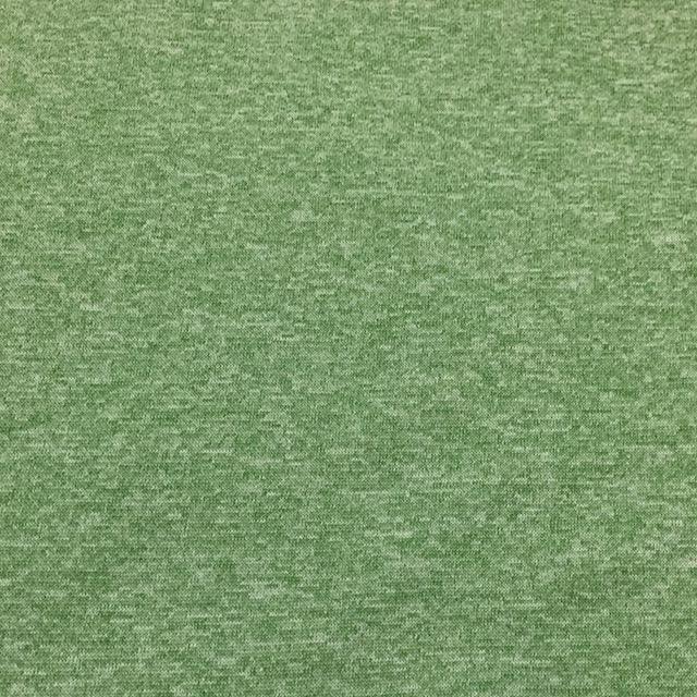 Light Green HERMOSA Heather Sweatshirt Fleece
