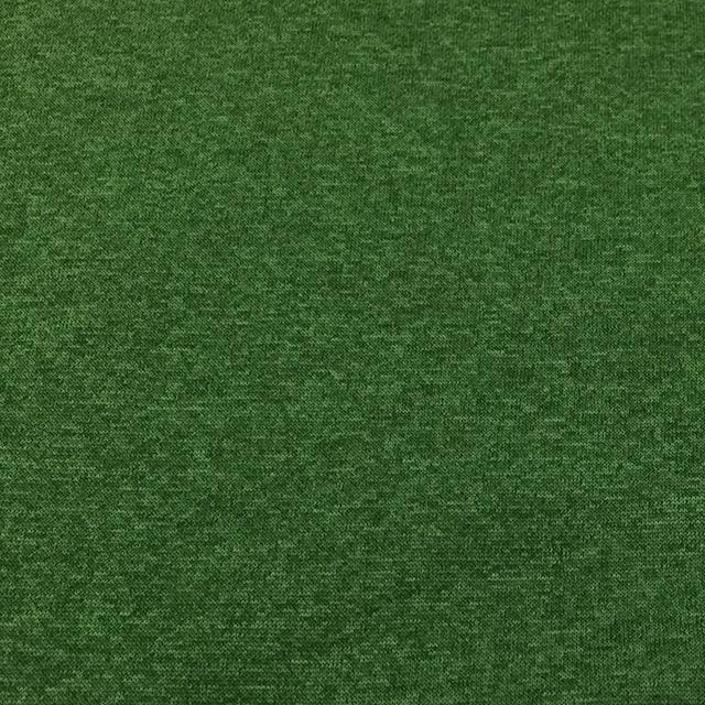 Dark Green HERMOSA Heather Sweatshirt Fleece