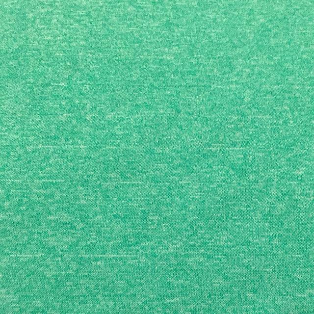 Sea Green HERMOSA Heather Sweatshirt Fleece