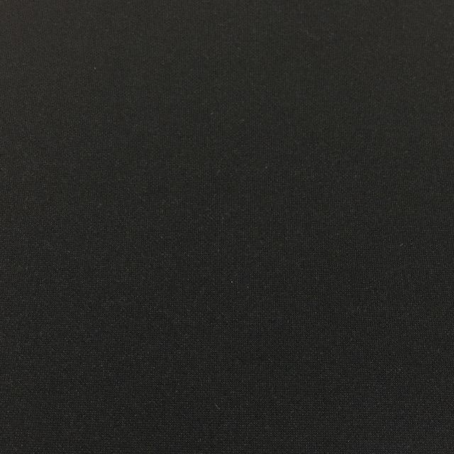 Black HERMOSA Heather Sweatshirt Fleece