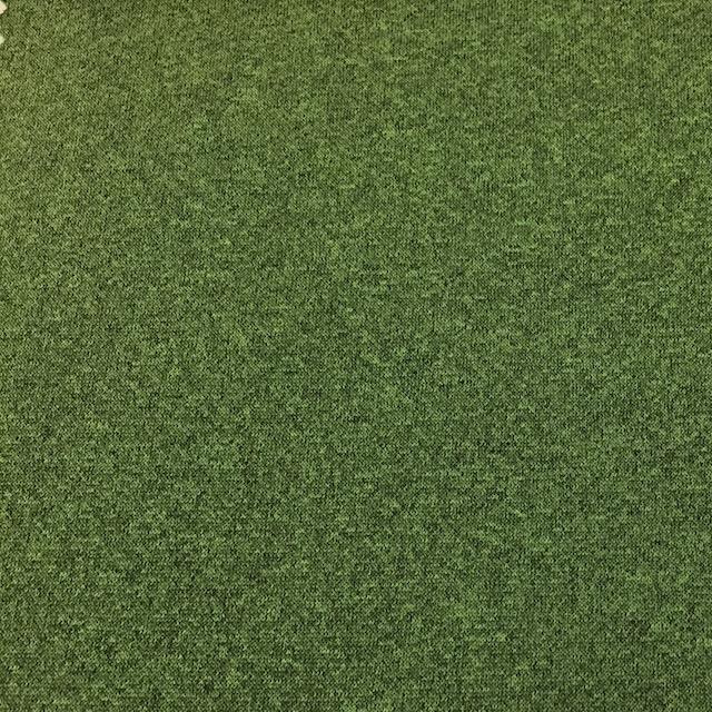 Green HERMOSA Heather Sweatshirt Fleece
