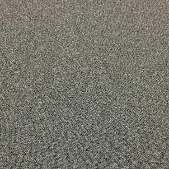 Grey HERMOSA Heather Sweatshirt Fleece